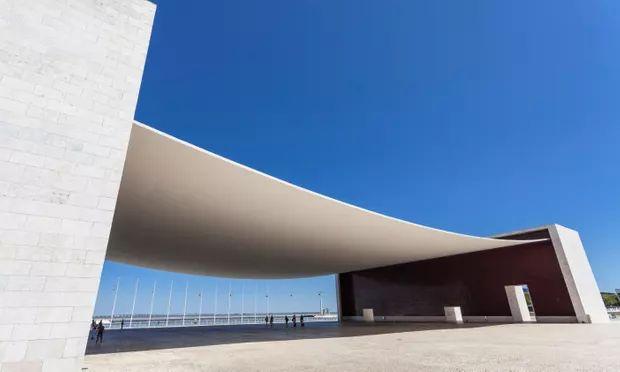 הפאביליון הפורטוגזי הלאומי, ליסבון