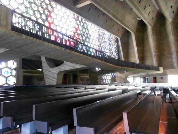 כנסיית סיינט ג'ון, מינסוטה