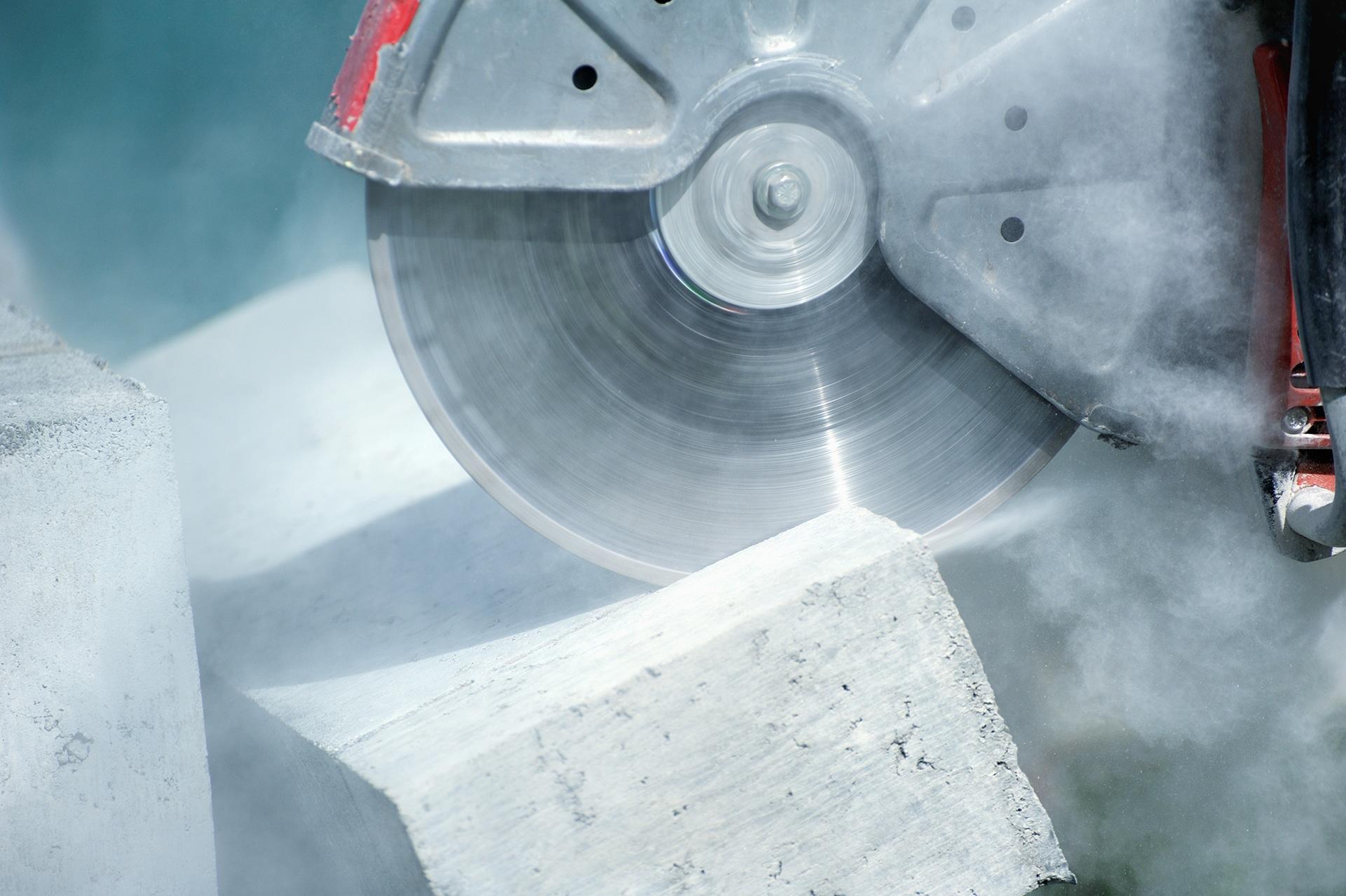 שחר צדיק - ניסור בטון קידוח בטון ניסור יהלום